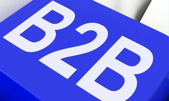 外贸电商B2B营销网站