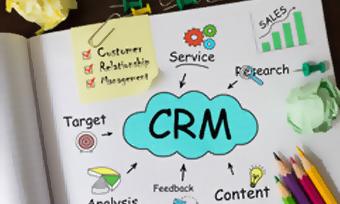 外贸客户CRM管理